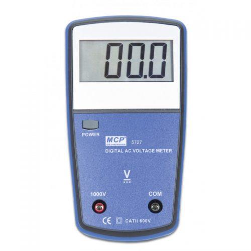 5725 Digitalni Voltmetar DC