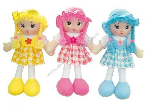 CB0002 Umiljate lutke - Djevojčice 50 cm