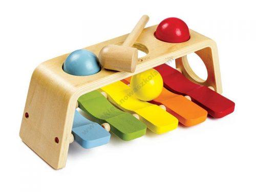 CI3515 2 u 1 klavijatura za udaranje i tapkanje
