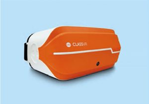 ClassVR samostalni uređaj naočala