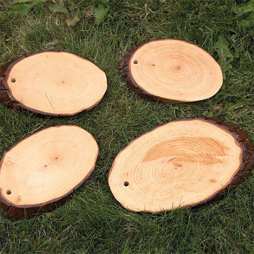 EY06692 Velike ploče od drveta za pisanje