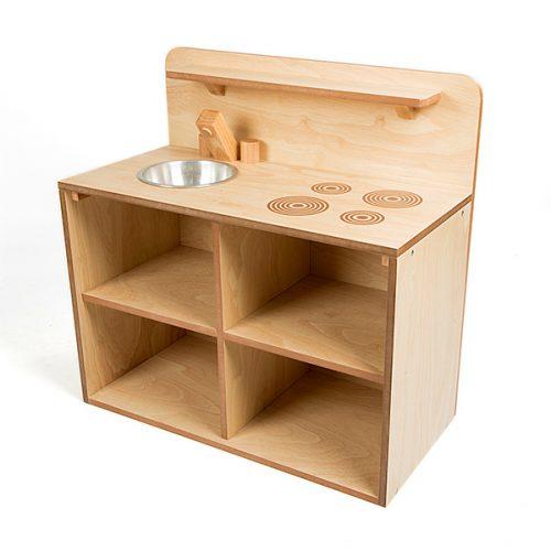 EY06800_1 Drvena kuhinjica