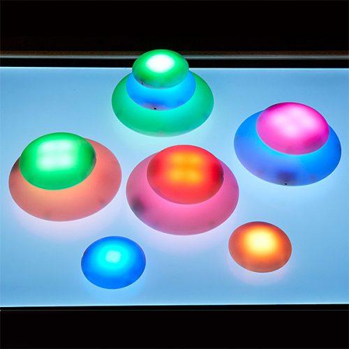 EY07307 Osvijetljeni oblutci