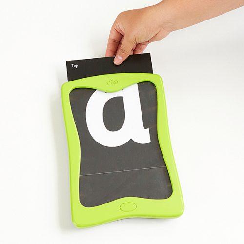EY10079 Kartice za umetanje u osvijetljenu ploču za pisanje