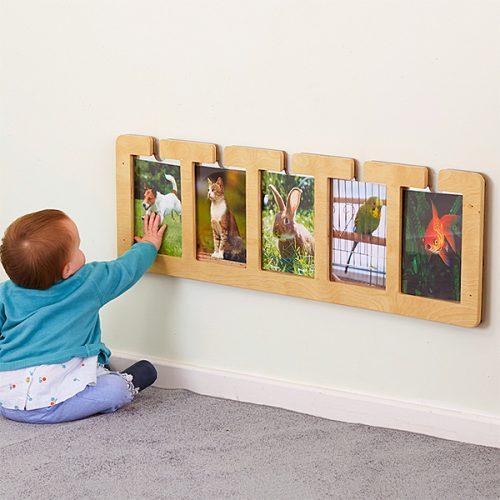 EY10607 Drveni okviri za umetanje slika