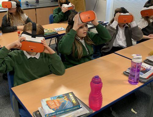 ClassVR – Virtualna stvarnost u učionici