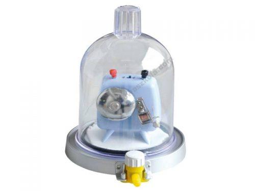 HG0077 Staklenka s električnim zvonom u vakuumu