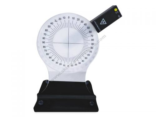 HG0089 Kućište laserskog loma svjetlosti - demonstrativni lik