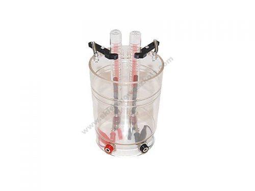 HG0130 Uređaj za pokus elektrolize vode