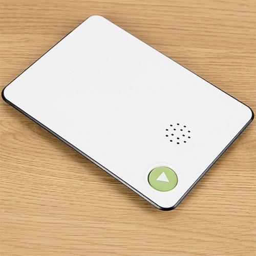 IT01150 Talk-Time kartica snimalica A4 3 kom