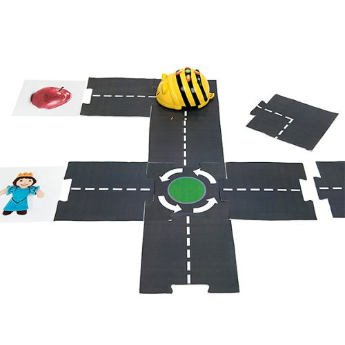 IT10150 Bee Bot - Cesta u dijelovima