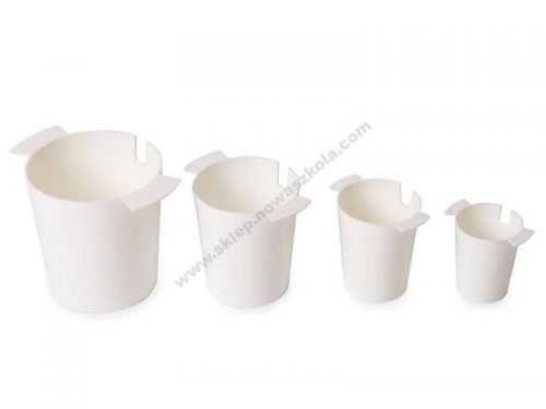 IV4359 Komplet plastičnih laboratorijskih posudica
