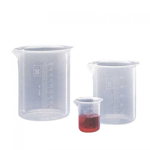 K1808 Menzura plastična neprozirna 1000 ml