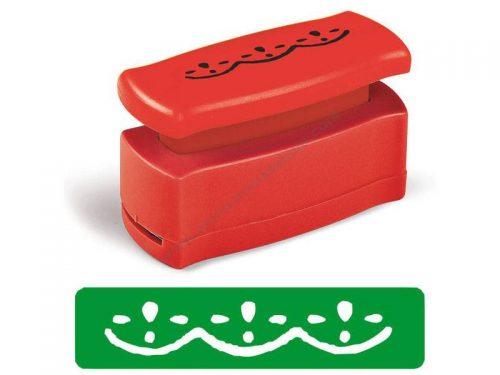 KE0018 Igračke za udaranje oznaka na rub - morski val