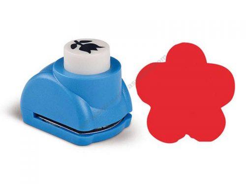 KE1819 Igračke za udaranje oznaka ø 1,8 cm cvijet