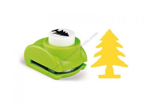 KE2501 Igračke za udaranje oznaka ø 2,5 cm Božićno drvce