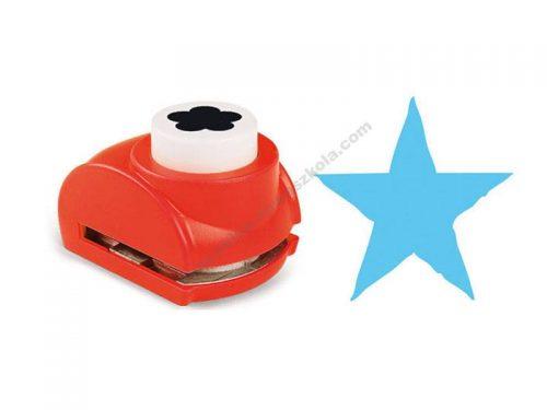 KE3201 Igračke za udaranje oznaka ø 3,2 cm zvijezda