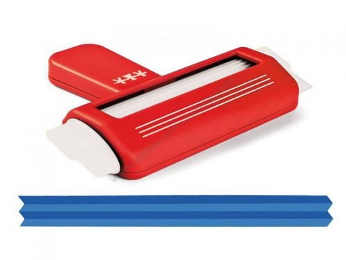 KE8013 Uređaji za nabiranje papira s oznakama - morski val