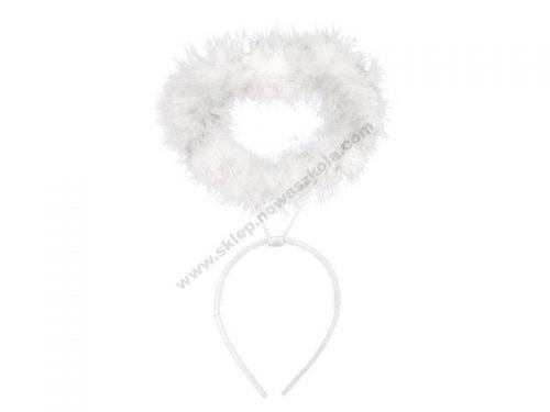 KK0120 Traka za glavu ukrasnih motiva anđela s aorom