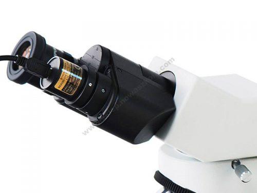 MX0055_1 Kamera za snimanje okulara mikroskopa