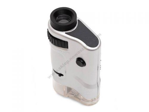 MX8010 Ručni mikroskop