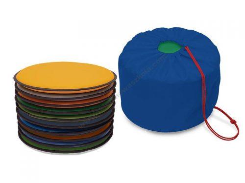 NS1893 Ravni jastuci u vreći