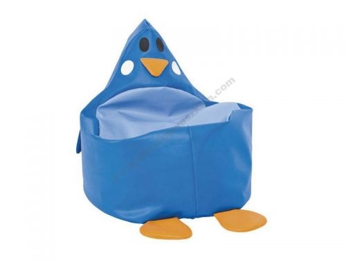 Životinjske vreće Plavi Pingvin