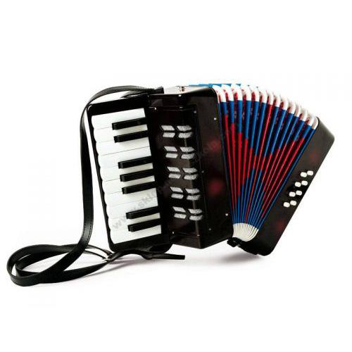 NT5830 Harmonika