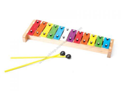 PG1800 Metalni ksilofon