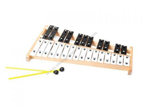 PG1801 Metalni ksilofon