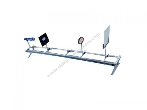QH0019 Optički radni stol s opremom