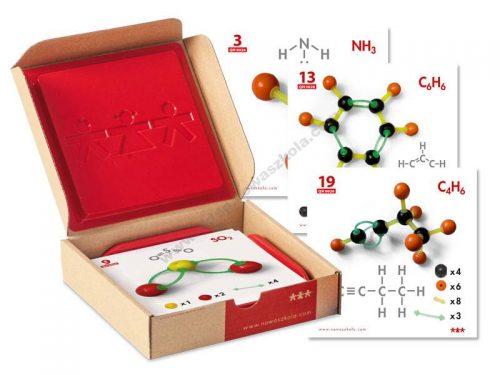 QH0026W Radni listovi iz molekularne građe