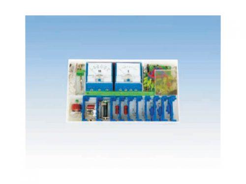 QH0033 Pokusi mjerenja struje