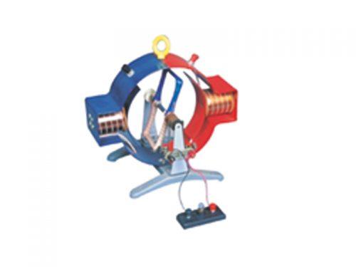 QH0035 Elektromotor - demonstrativni lik
