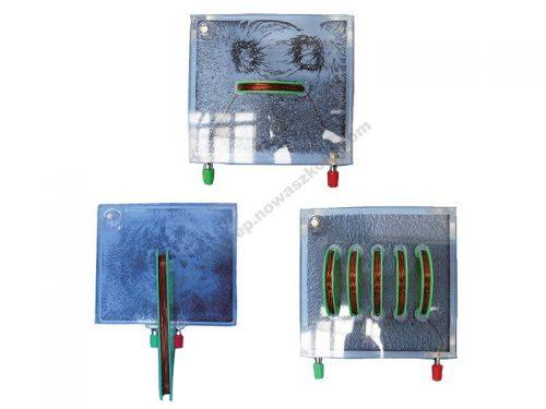 QH0119 Magnetsko polje oko žice - demonstrativni komplet
