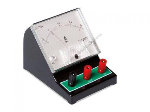 RV1001 Ampermetar izmjenične struje DC -0,2~0~0,6 A -1~0~3 A