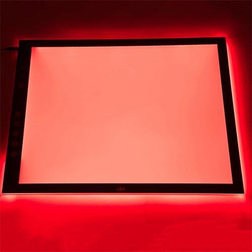 SC10096 Svjetlosna ploča izmjenjive boje A3