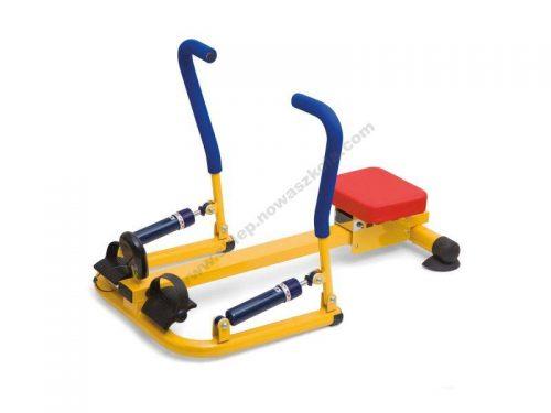 SG0006 Uređaj za veslanje