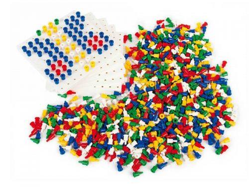TY1405 Ploče s čavlima - Pločice mozaika