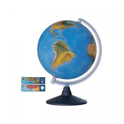 "NR4 Geografski globus ""Elite 2001"""
